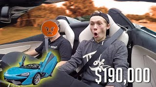THE TRUTH IS OUT! *GTR REPLACEMENT?!*