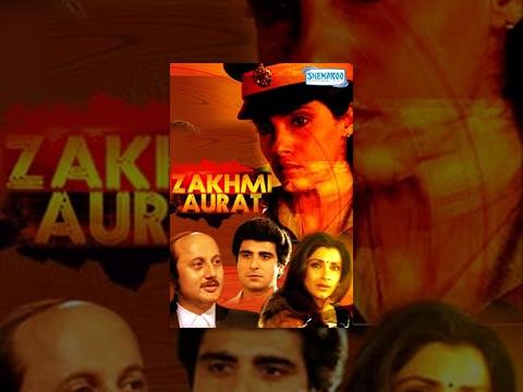 Zakhmi Aurat