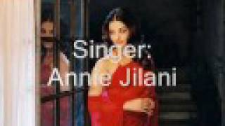 Mujhe Tum Nazar Se Giraa To Rahe Ho The Unforgettable ( Remix) Singer: Annie Jilani