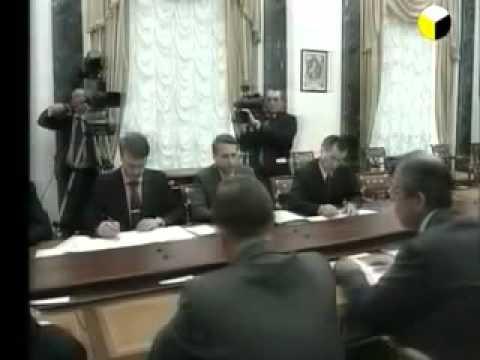 Ивашов о кукловодах Пути� а и Медведева