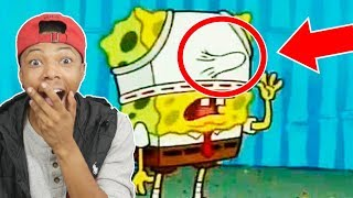Top 10 Dirty Jokes Hidden In Cartoons