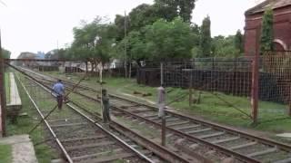 India's Frontier Railways  Episode 1  The Maitree Express BBC Documentary 2015