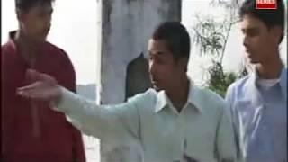लडाइला अखिया ए साधु बाबा (स्वर-श्याम मिश्रा ) Ladaka Akhiya Ye Sadhu Baba