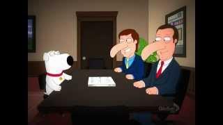 Family Guy: Italians are not Jews!