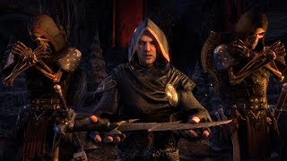 The Elder Scrolls Online: Dark Brotherhood – Official Trailer