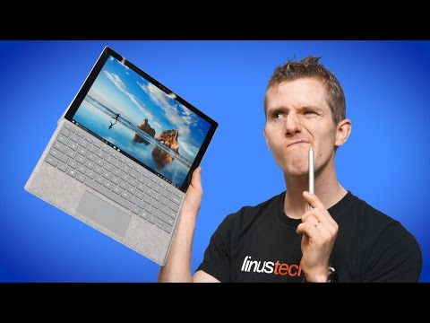 Buy NOW Or Wait for Surface Pro 5 Surface Pro 4 Review