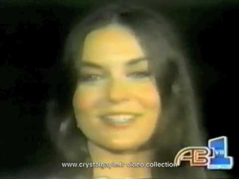 Crystal Gayle talking in your sleep