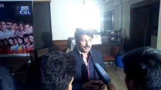 Manoj Tiwari about incredible india