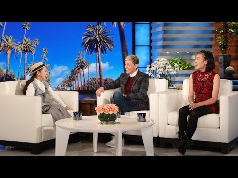 Xxx Mp4 Extended Lil' Mushroom Gives Ellen TWitch Andy Dance Nicknames 3gp Sex