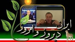 Iraj Mesdaghi, ايرج مصداقي ـ رضا گوهرزاد « تاريخ سازي ـ خليفه شيعه »؛