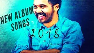 New tamil album songs 2018