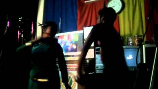 Chokher Ki Dosh Dance  videos @ poran khan mohasin 01622840527