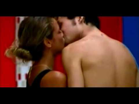 Fernanda e Serginho BBB 10 Bad romance