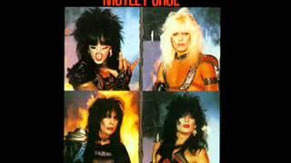Mötley Crüe   Shout at the Devil( FULL ALBUM)