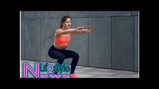 How to lose weight faster: This two-step exercise routine burns 900 calories