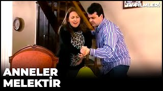 ANNELER MELEKTİR  - KANAL 7 TV FİLMLERİ