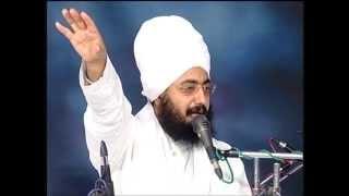 **Full Diwaan: 1984 TRUTH :: SANT BHINDRANWALE** Fearless Parchar In 2013 Punjab (Sant Dhadrianwale)
