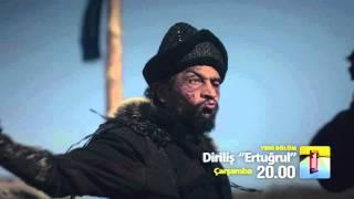 Diriliş ''Ertuğrul'' 39.Bölüm Tanıtımı