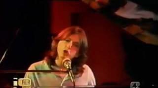 Gianni Togni Luna live
