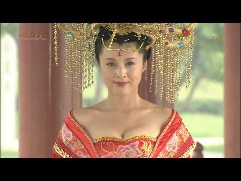 伝説の美女 楊貴妃� �藤原紀香 西安1300年紀行� �(The legendary beauty Yang GuiFei)