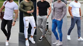 Best Summer Fashion 2019 | Summer Outfit Ideas For Men