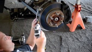 How to: ORACLE Illuminated Wheel Ring Installation Video
