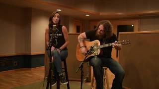 Wrong Thing - Jenn Bostic & Bart Walker - Live Acoustic Session