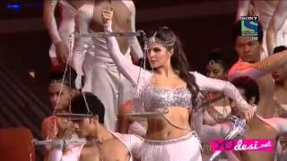 61st Filmfare Awards 2016  7th February 2016 Part 4