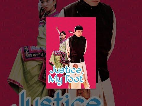 Xxx Mp4 Justice My Foot 3gp Sex