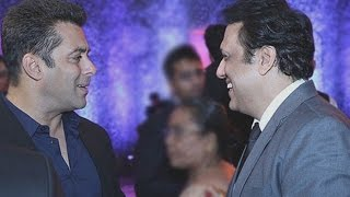 Govinda Hasn't Met Salman Khan In Years | Bollywood News