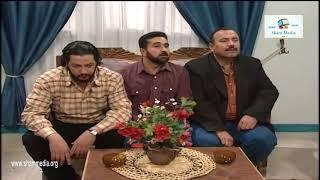 بطل من هذا الزمن ـ ابو زهير عمرو سبعين سنة و عك يلتش بنت مدرسة ـ ايمن ويدان ـنزار ابو حجر