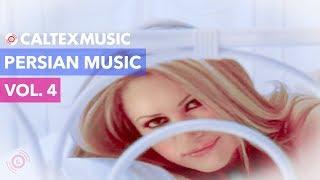 Top Persian Music Videos: Vol. 4 | Caltex Music