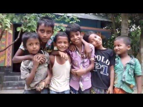 বাংলা দেশী ছোট বালক বালিকাদের খেলা