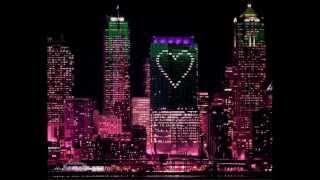 Love City by White Dynamite