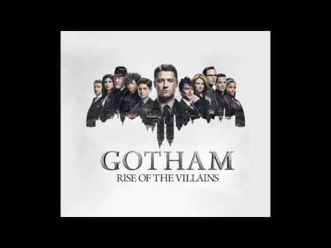 Gotham (OST) 2x11 I Pity You, Silver St Cloud