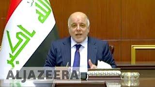 Iraq: Qatari