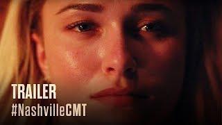 NASHVILLE ON CMT | Season 6 Trailer