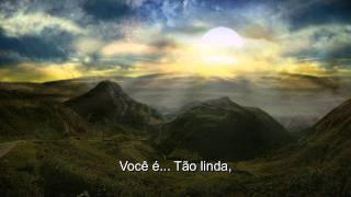 Chris De Burgh - So Beautiful  (Tão Linda) Tradução