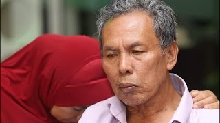 We Will Continue To Suffer Until The Truth Prevails, Says MH370 Victim's Dad