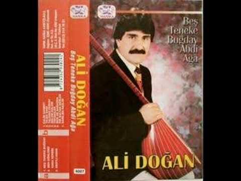 Ali Dogan Bes Teneke Bugday Abdi Aga