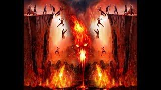 مشاهد يوم القيامة ــ بصوت ياسر الدوسري ومجموعة من القراء مؤثر