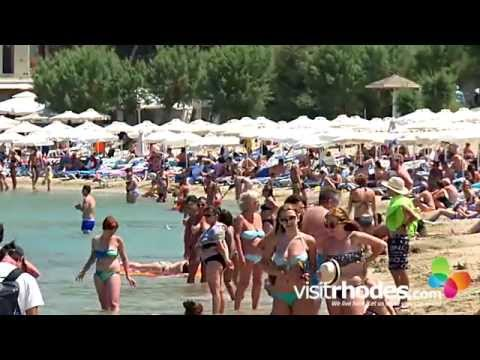 Visitrhodes.com - Lindos village & Lindos