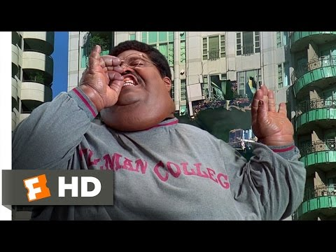 The Nutty Professor 6 12 Movie CLIP He s Gonna Blow 1996 HD