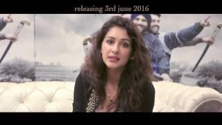 Vaapsi Movie - Samiksha   Full Movie Coming Soon   Speed Records