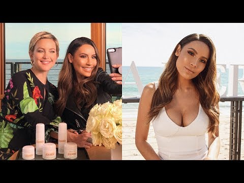 Xxx Mp4 HANGING OUT WITH KATE HUDSON AND LA MER DESI PERKINS 3gp Sex