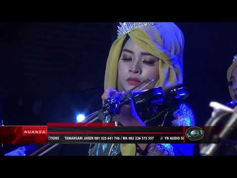 NEW ANNISA MISKIN TAPI BAHAGIA  LIVE MAGUAN