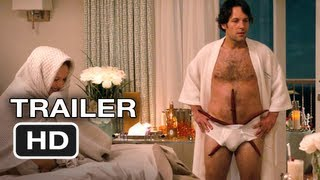 This Is 40 Official Trailer #2 (2012) Judd Apatow, Paul Rudd, Megan Fox Movie HD