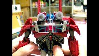 玩具レビュー 「ウェポナイザーオプティマスプライム」~トランスフォーマー プライム~TRANS FORMERS PRIME OPTIMUS PRIME