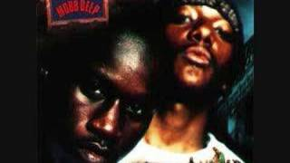 Mobb Deep; Survival of The Fittest