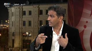 فهد الهريفي - يجب محاسبة بيتزي ولا نتعذر بلاعبينا  وما فائدة كان والحارس يتصدى بقدمه #المونديال